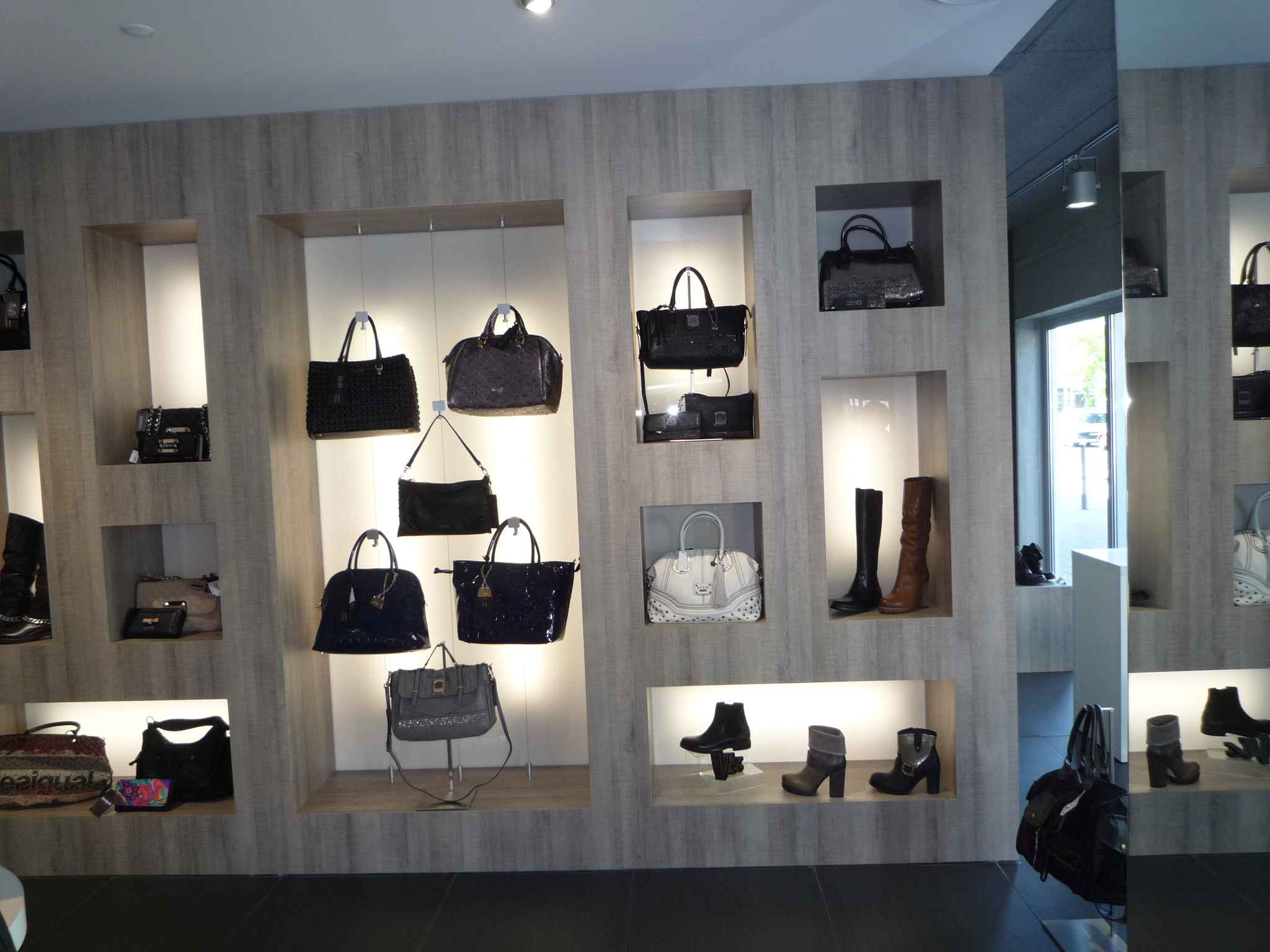 Boutique chaussure
